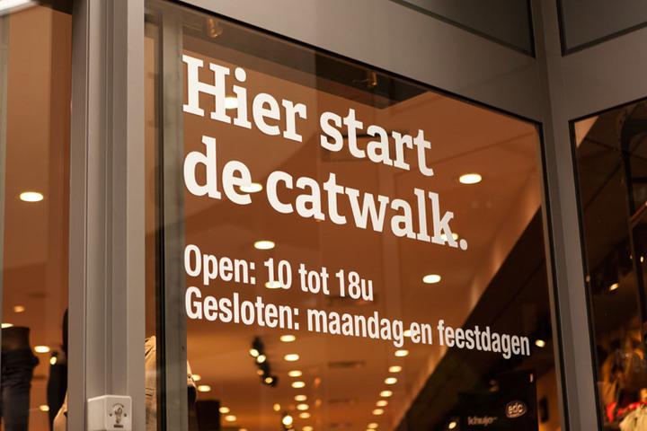 winkels die zondag open zijn