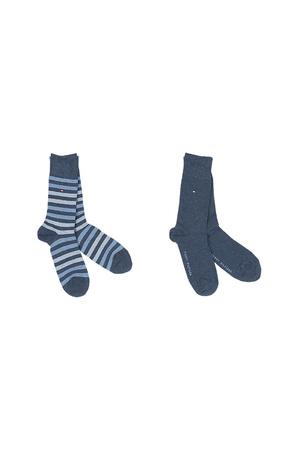 Kousen/sokken Hilfiger Denim