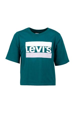 T-shirt korte mouwen Levi's