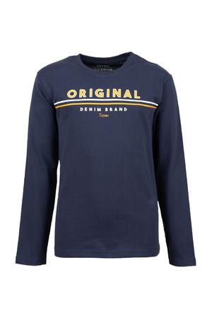T-shirt lange mouwen Tiffosi