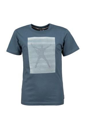 T-shirt korte mouwen S-One