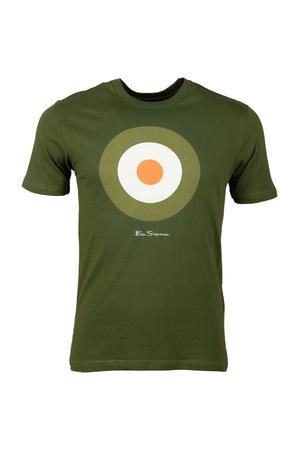 T-shirt korte mouwen Ben Sherman