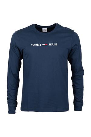 T-shirt lange mouwen Hilfiger Denim