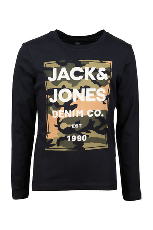 T-shirt lange mouwen Jack & Jones