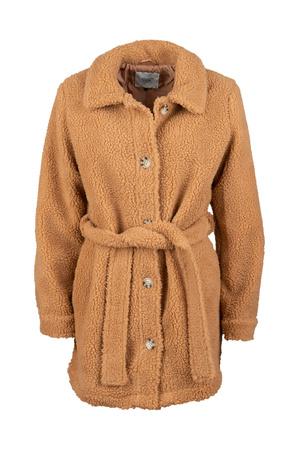 Mantel Jacqueline de Yong