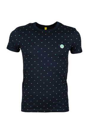 T-shirt korte mouwen Tom Tailor Denim