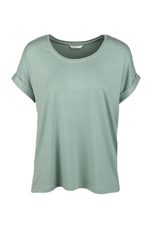 T-shirt korte mouwen Only