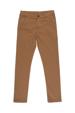 Broek The New