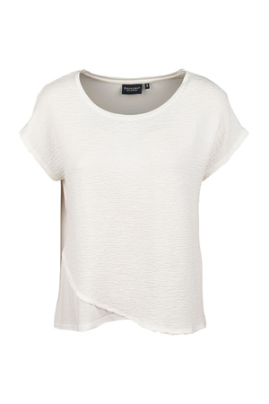 T-shirt korte mouwen Broadway