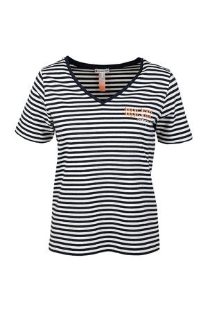 T-shirt korte mouwen Street One