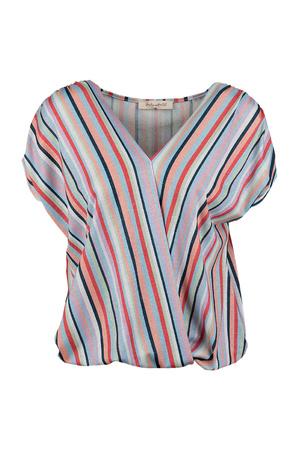 T-shirt korte mouwen Amelie & Amelie