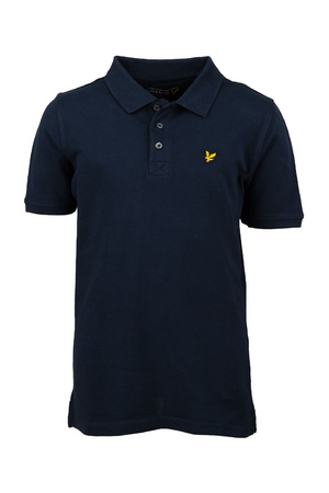 Polo korte mouwen Lyle & Scott