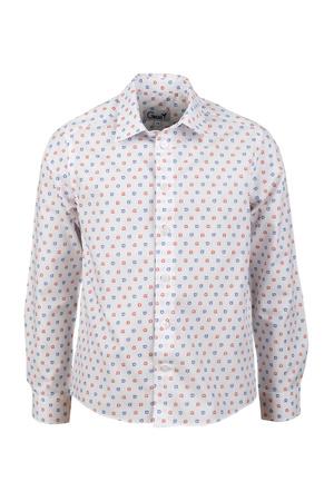 Hemd lange mouwen G-wear