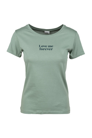 T-shirt korte mouwen Jacqueline de Yong