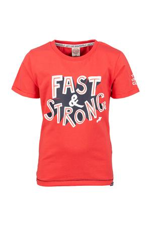 T-shirt korte mouwen Sturdy