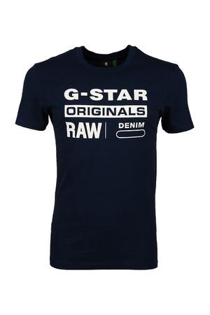 T-shirt korte mouwen G-Star
