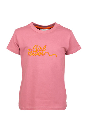 T-shirt korte mouwen The New