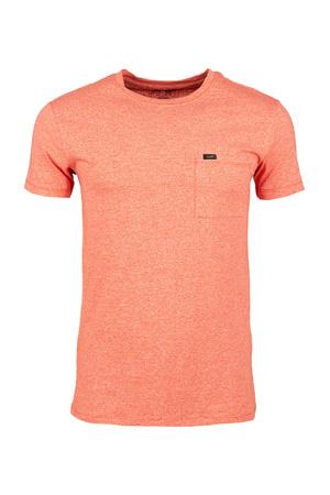 T-shirt korte mouwen Lee