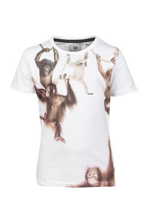 T-shirt korte mouwen Koko Noko