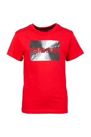T-shirt korte mouwen Tiffosi