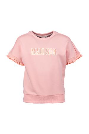 T-shirt korte mouwen Street Called Madison