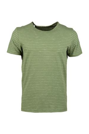 T-shirt korte mouwen Selected