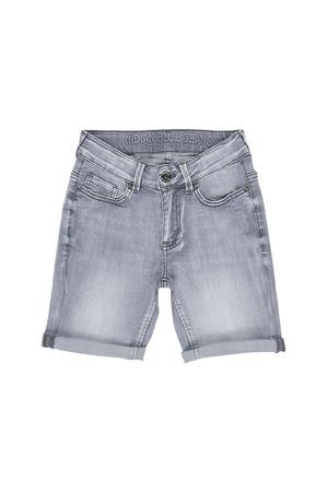 Bermuda Indian Blue Jeans
