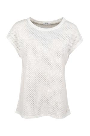 T-shirt korte mouwen Vila Joy