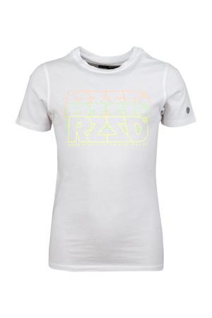 T-shirt korte mouwen Raizzed