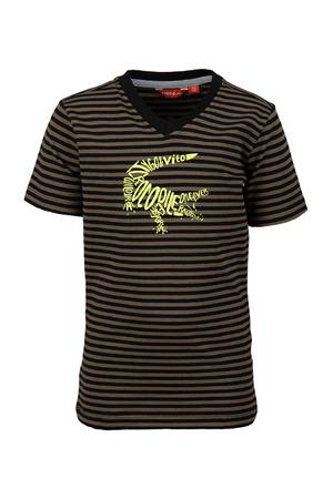T-shirt korte mouwen Tygo & vito