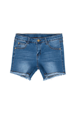 Short The New