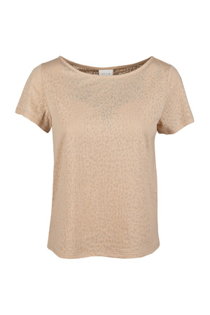 T-shirt korte mouwen Vila