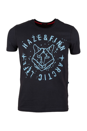 T-shirt korte mouwen Haze&Finn