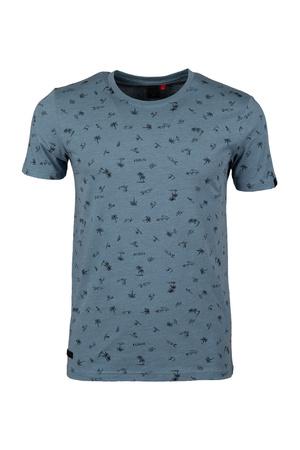T-shirt korte mouwen Ragwear