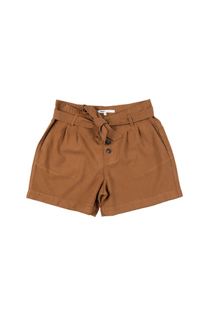 Short Only