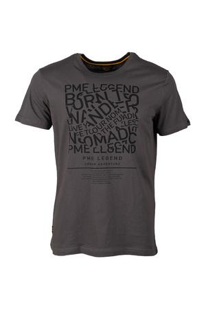 T-shirt korte mouwen PME Legend