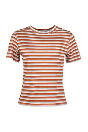 T-shirt korte mouwen 24colours