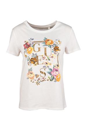 T-shirt korte mouwen Guess