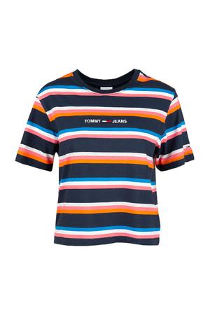 T-shirt korte mouwen Hilfiger Denim