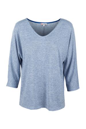 T-shirt lange mouwen Street One