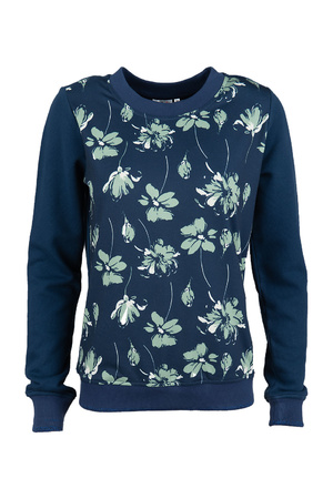 Sweater She Goes Lala