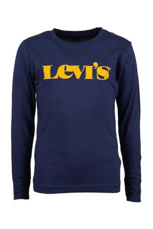 T-shirt lange mouwen Levi's
