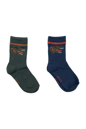 Kousen/sokken Someone