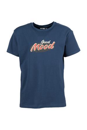 T-shirt korte mouwen Awesome