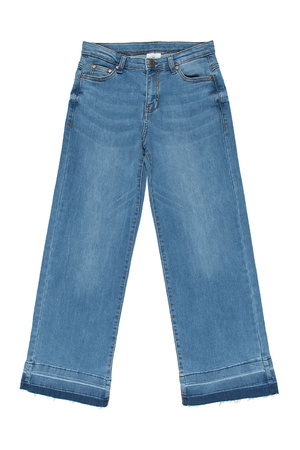 Jeansbroek The New