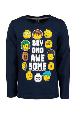 T-shirt lange mouwen Lego Wear
